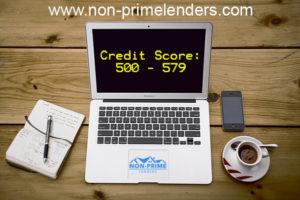 Low Credit Score Lenders