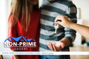 FHA Lenders